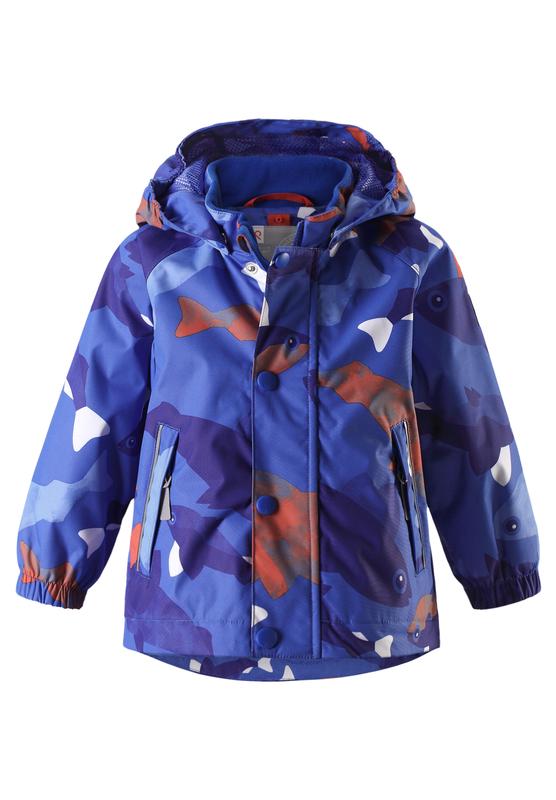 Куртка NAUTILUS 6533