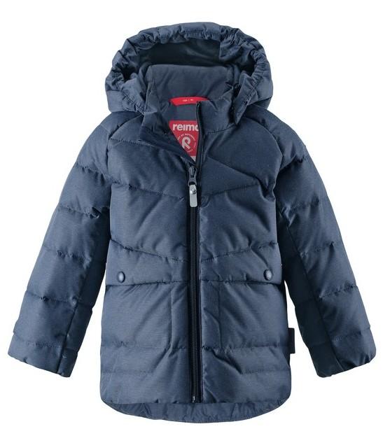 Куртка LATVA 6980 пух