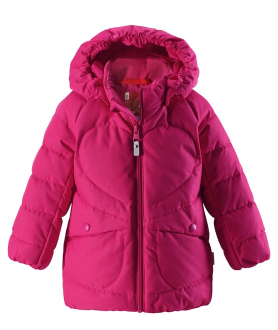 Куртка LOISTE 3560 пух