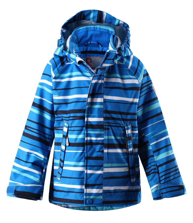 Куртка TAJO 6515
