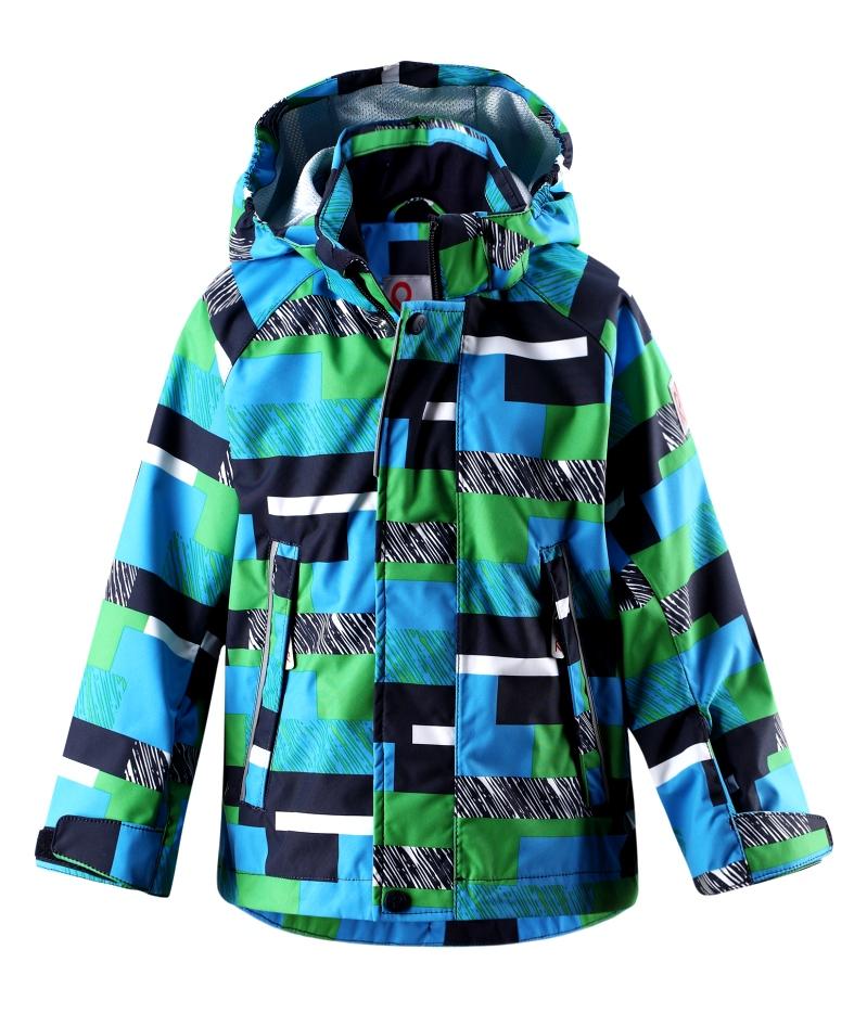 Куртка THEMSEN 6151