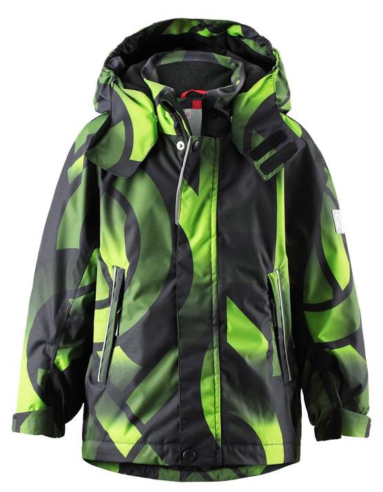 Куртка KIEKKO 8439 521465B