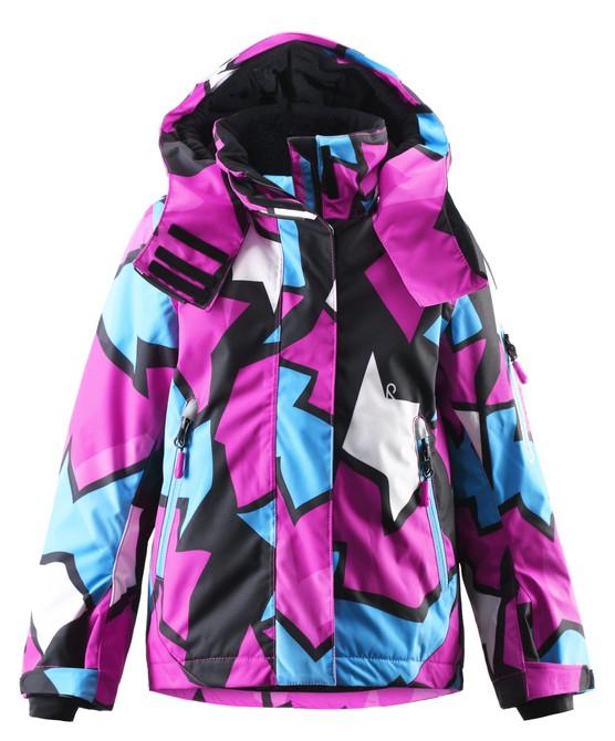 Куртка ROXANA 4622