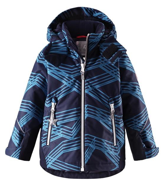 Куртка GRANE 6493 kiddo 521511B