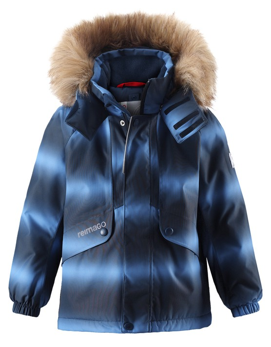 Куртка FURU 6741 521515F