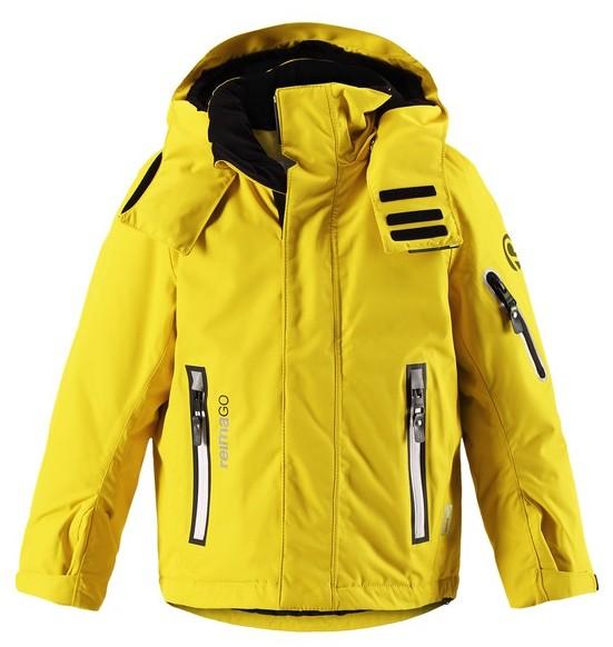 Куртка REGOR 2390 521521A