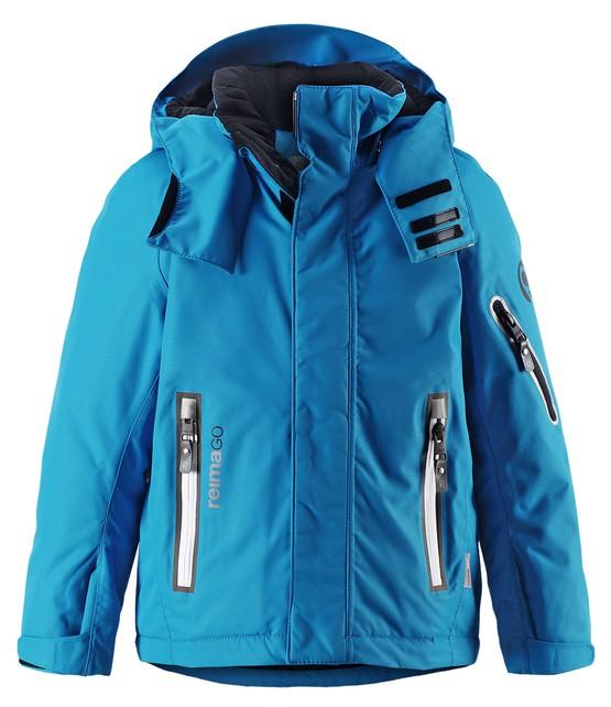 Куртка REGOR 6490