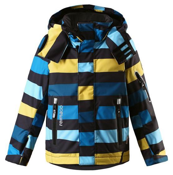 Куртка REGOR 6498