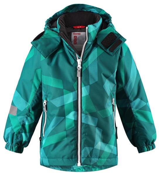 Куртка MAUNU 8881