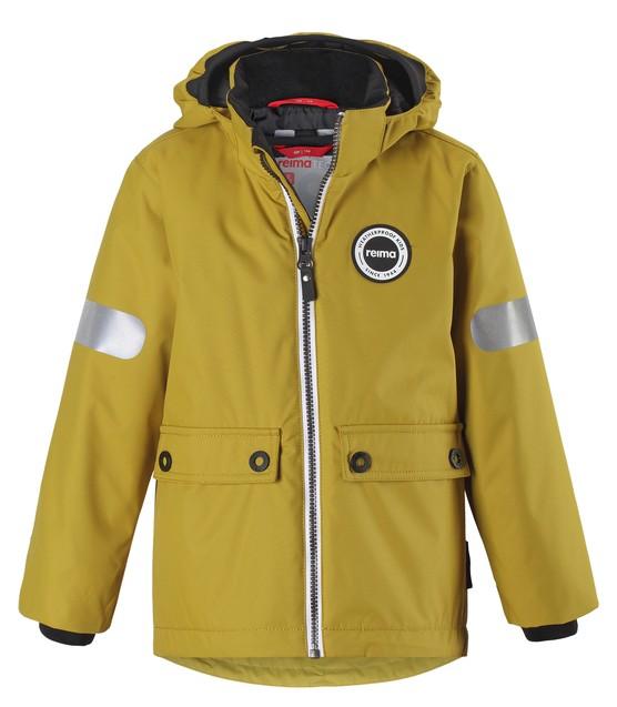 Куртка SEILAND 8600