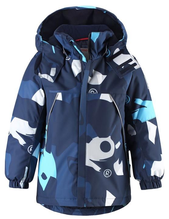 Куртка RAME 6761