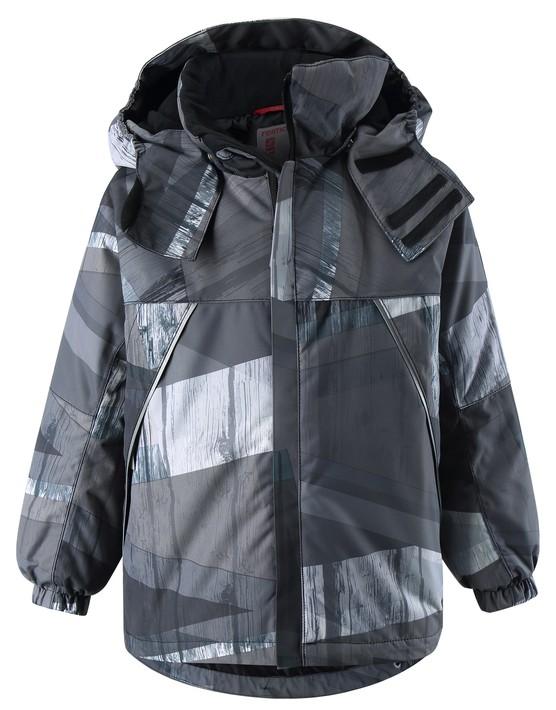 Куртка RAME 9787 521603