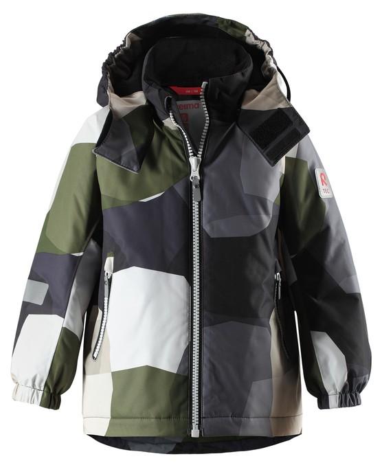 Куртка MAUNU 8935 kiddo 521617B