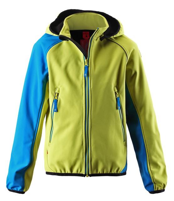 Куртка софтшел THEEMIN 8390