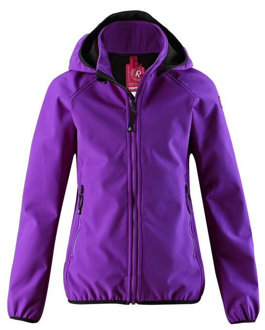 Куртка софтшел SHABANNA 5380 531098