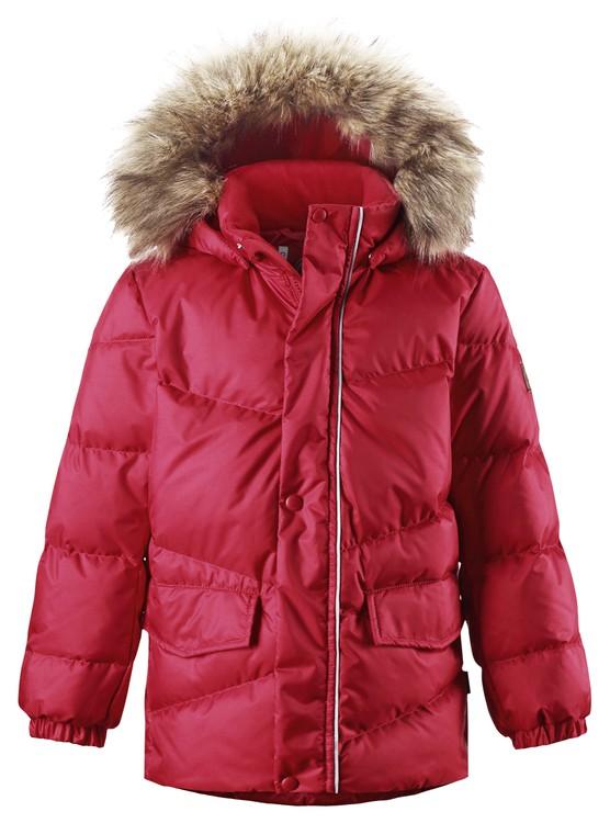 Куртка PAUSE 3830 пух