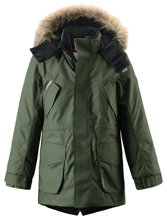 Куртка NAAPURI 8910