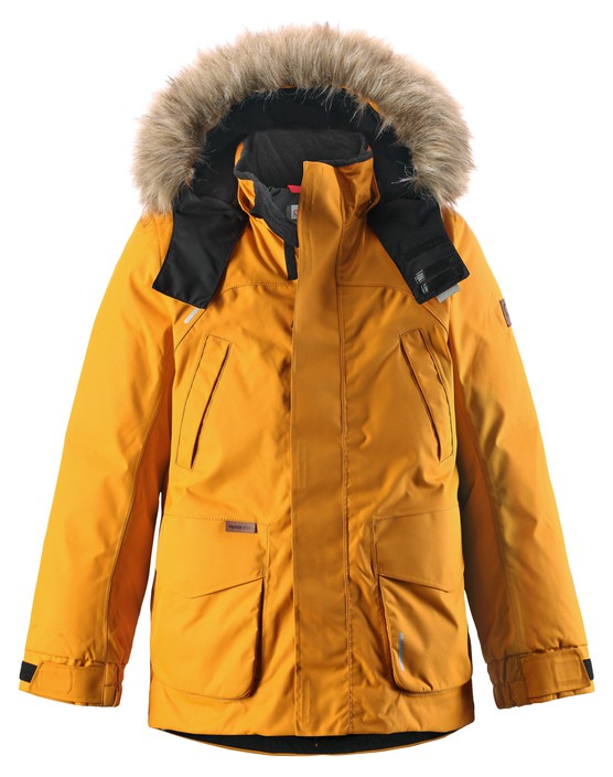 Куртка SERKKU 2500