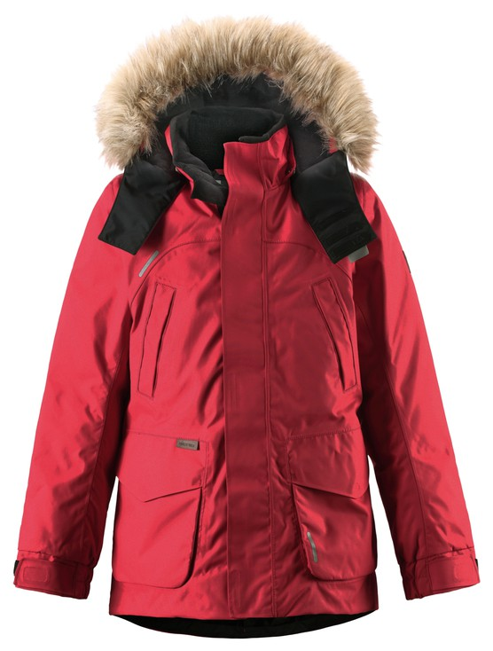 Куртка SERKKU 3830