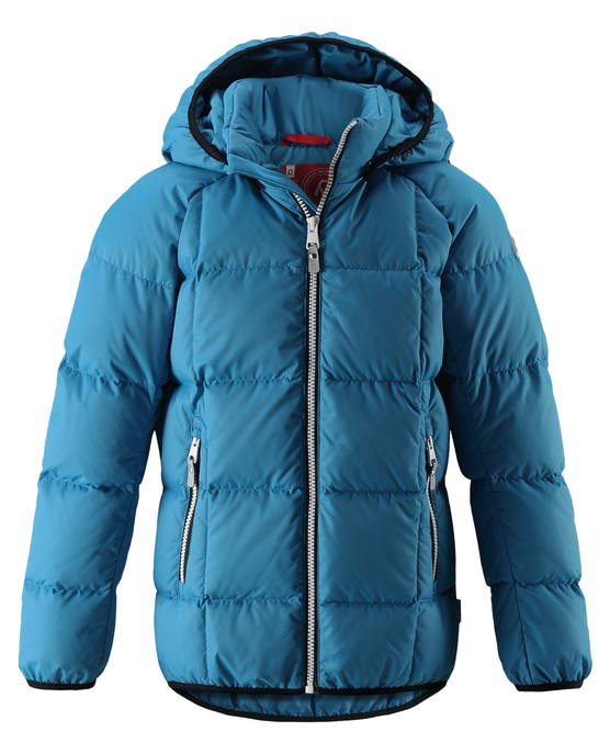 Куртка JORD 6490 пух