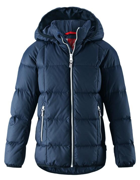Куртка JORD 6980 пух