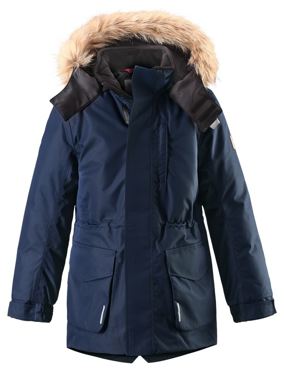 Куртка NAAPURI 6980