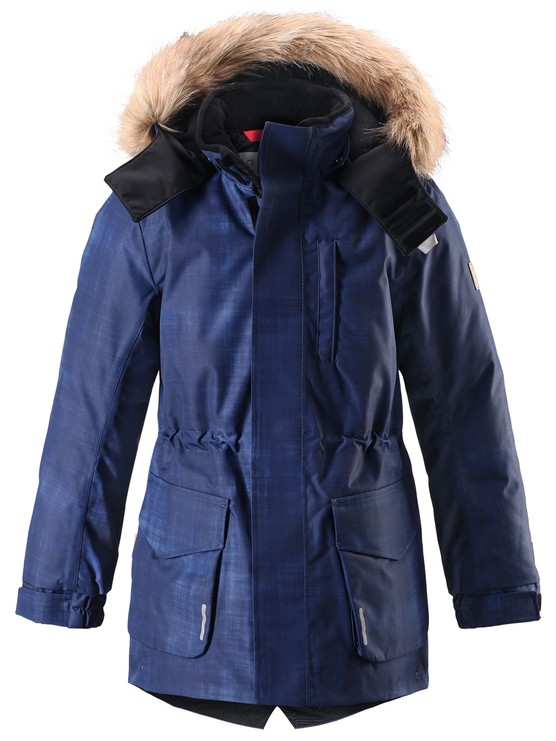 Куртка NAAPURI 6987