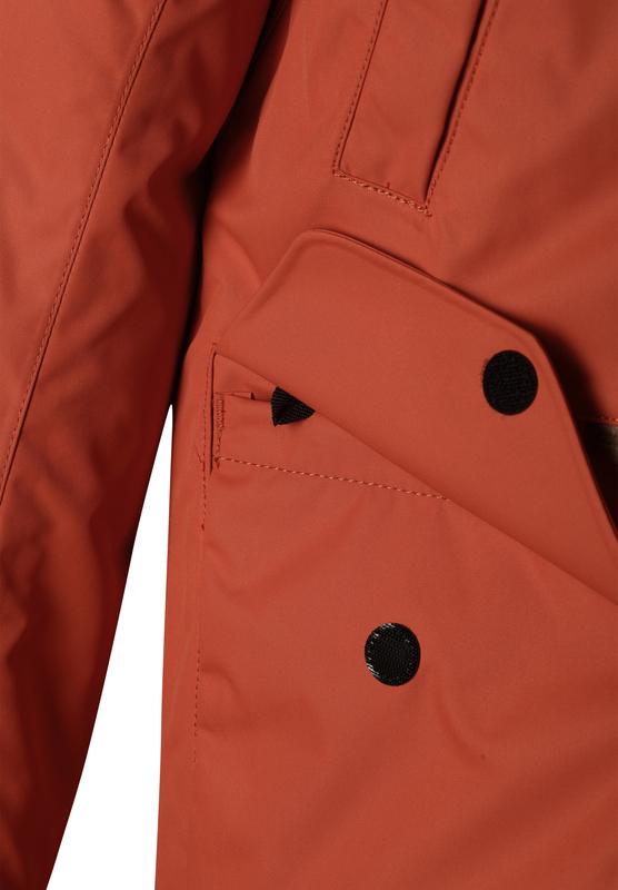 Куртка SERKKU 2850 пух 4