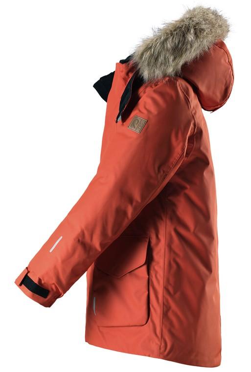 Куртка SERKKU 2850 пух 2