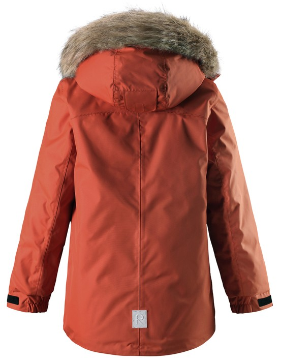 Куртка SERKKU 2850 пух 3