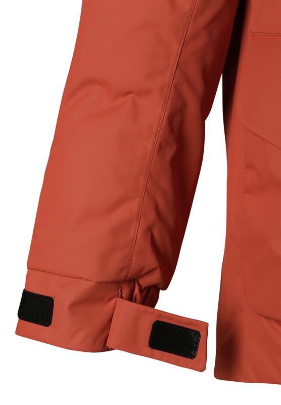 Куртка SERKKU 2850 пух 5