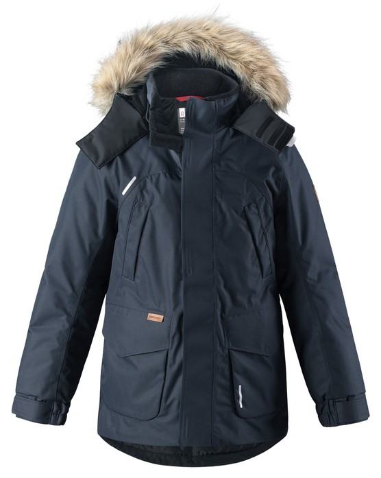 Куртка SERKKU 6980 пух