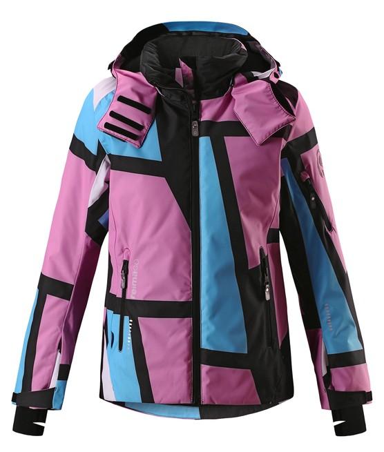 Куртка FROST 4195