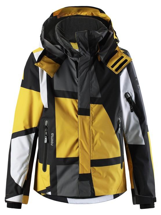 Куртка WHEELER 2393