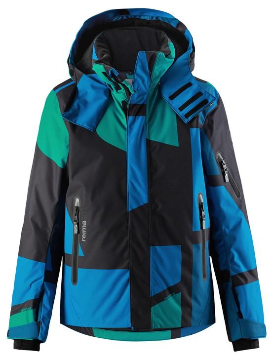 Куртка WHEELER 7903