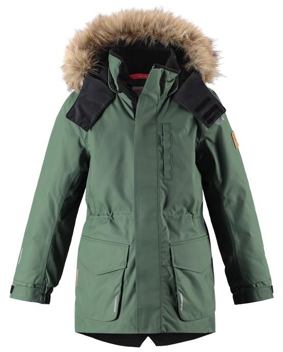 Куртка NAAPURI 8630