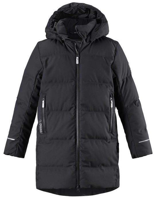 Куртка WISDOM 9990 пух