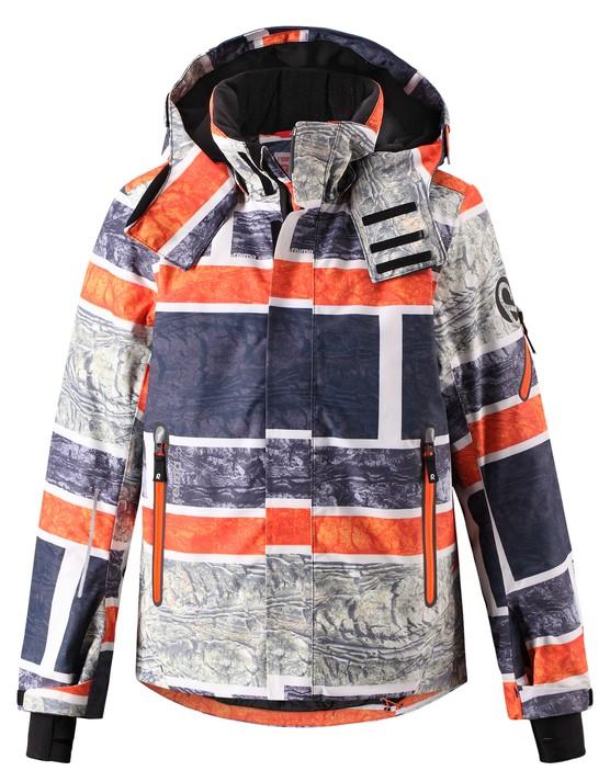 Куртка WHEELER 0791 531361B