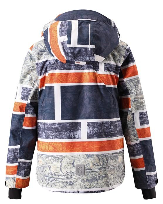 Куртка WHEELER 0791 2