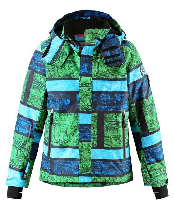 Куртка WHEELER 8401