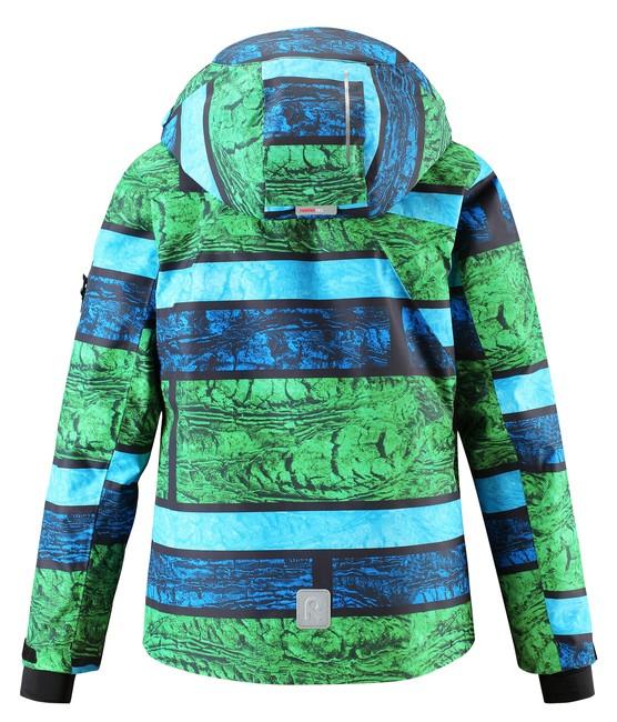 Куртка WHEELER 8401 2