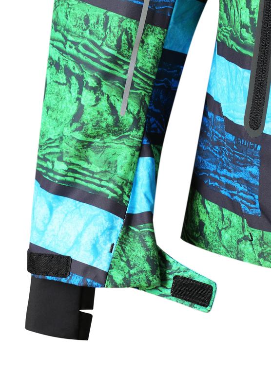 Куртка WHEELER 8401 4