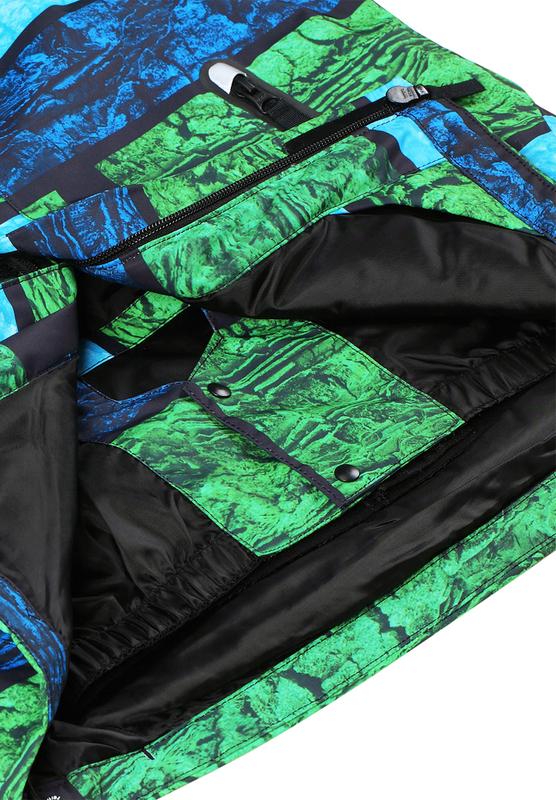 Куртка WHEELER 8401 5