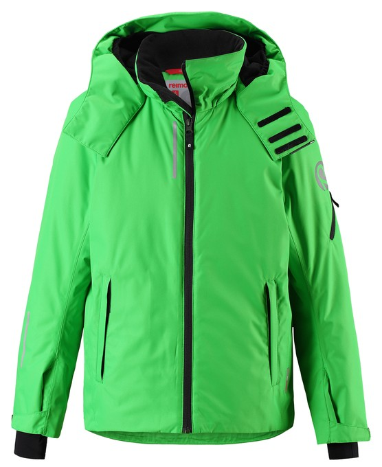 Куртка DETOUR 8400