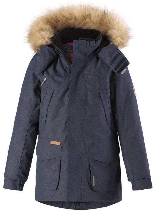 Куртка UGRA 6980 пух