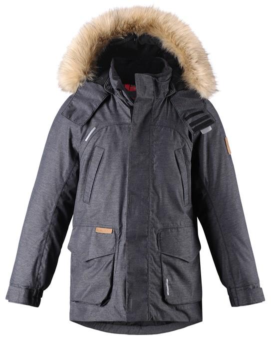 Куртка UGRA 9510 пух