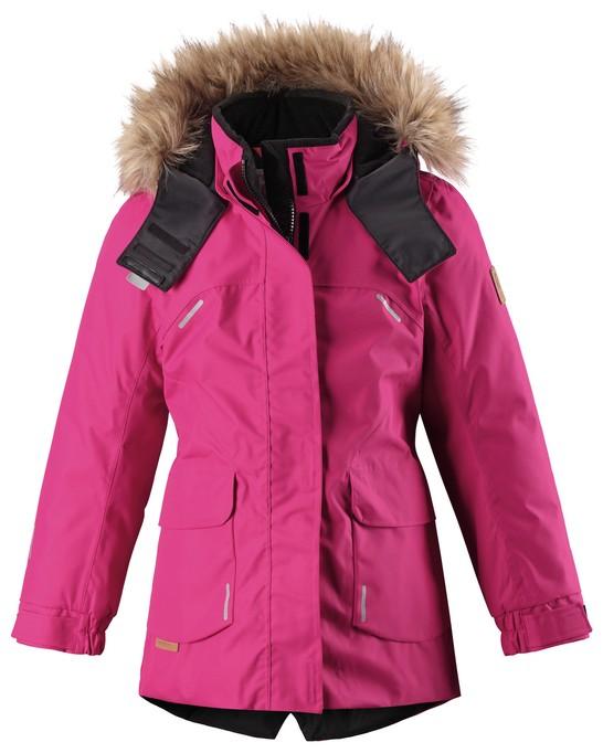Куртка SISARUS 3600