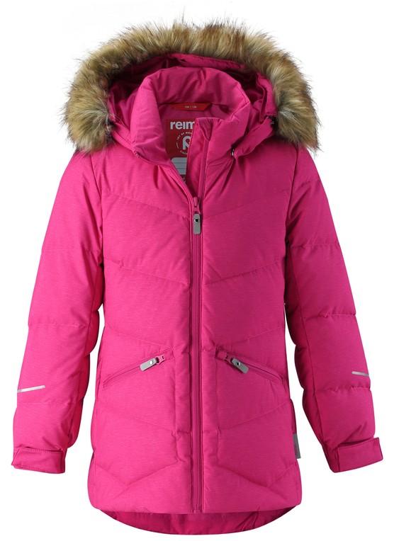 Куртка ENNUS 4650 пух