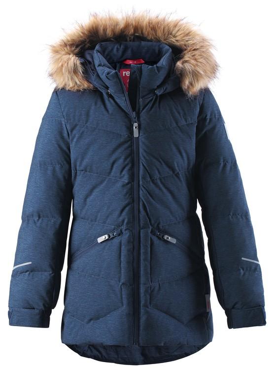 Куртка ENNUS 6980 пух