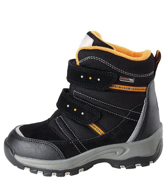 Ботинки VISBY 999A